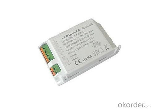 Dimmable Led Driver 60 Watt