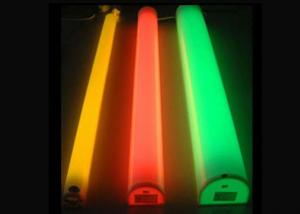 Yellow LED Tube Light 96/108/144