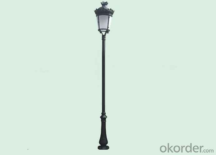 Nemt180-1 Garden Lamp Pole