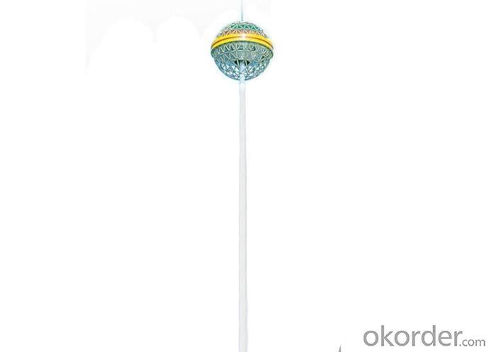 Digh Pole Light TD-HP-0106