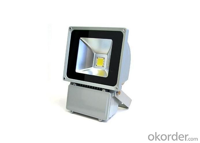 IP65 Outdoor Led Flood Light/UL Driver 70 Watt