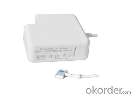 Magsafe Replacment Charger A1436 14.85V 3.05A 45Watt