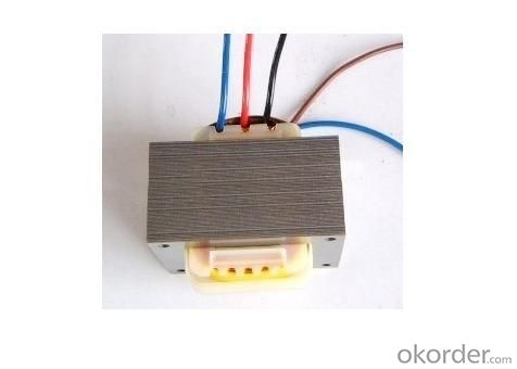 EI Type Low Frequency Transformer
