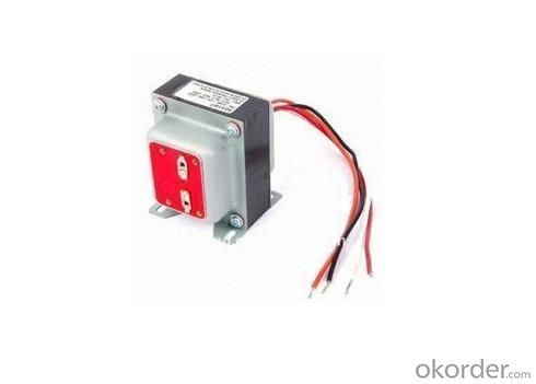 EI Type Low Frequency Transformer Products