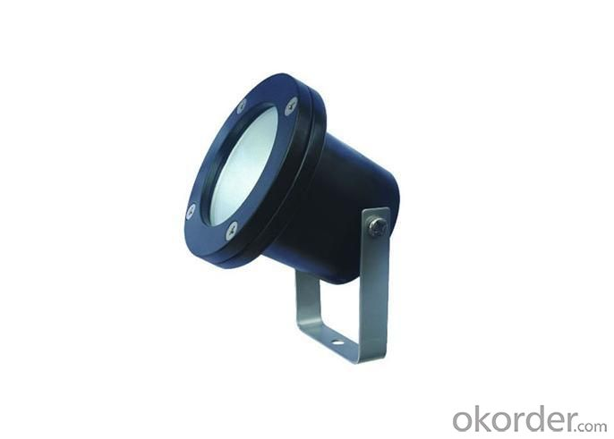 IP68 Outdoor Underground Lighting Fixtures