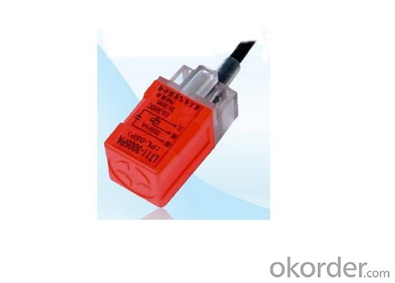 New Types LMF11 Proximity Switch