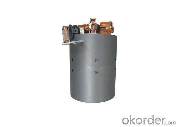 Starter Field Coil Case Bosch