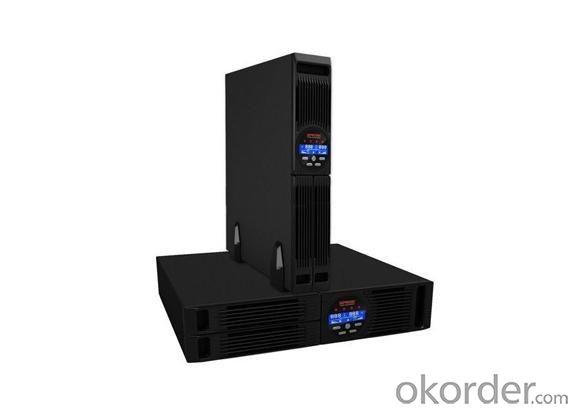 Rack Tower UPS HP9115CRT 1-10KVA
