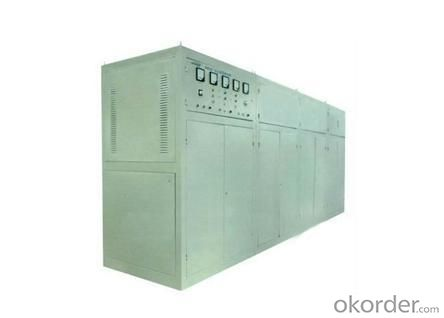 Three Phase Voltage Stabilizer 400KVA with Large Power