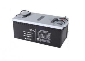 Gel Battery 12V-150AH