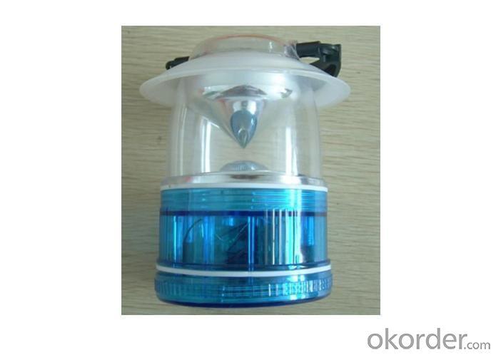 Camping Lantern Light