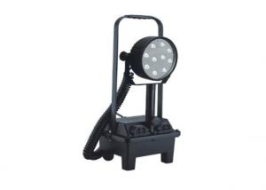 Cree Led Explosion Proof Portable Battery Worklight