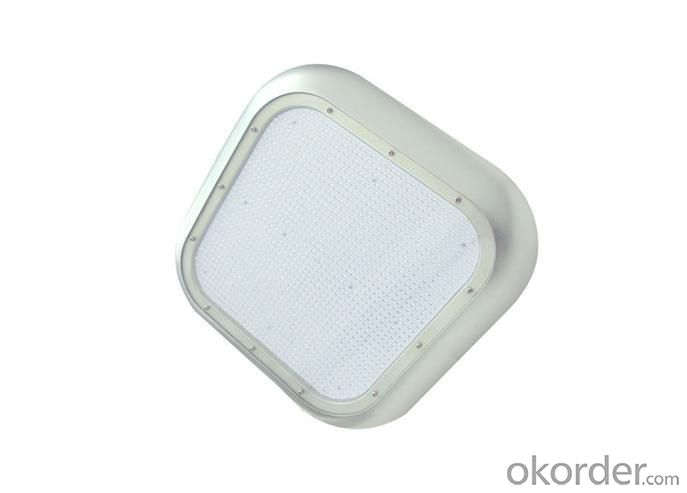 Canopy Explosion-proof Light 165LM/W 60W