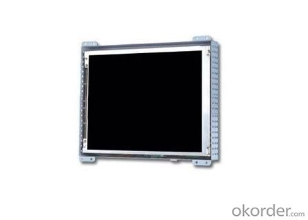 Open Frame Touch Monitor 10.4/12.1/15/17/19