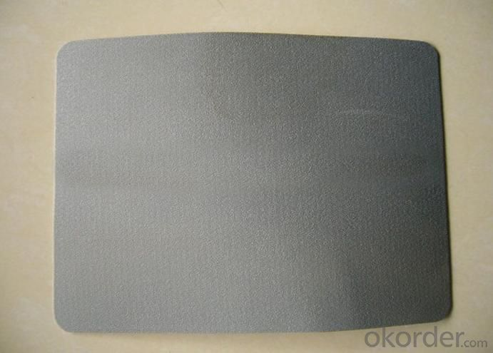 Homogenous Tpo Membrane 1.5mm