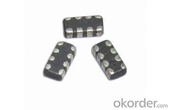 SMD Multilayer Ferrite Chip Bead 0805