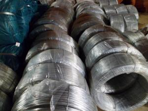 High Tensile Galvanized Wire for Vineyard Use