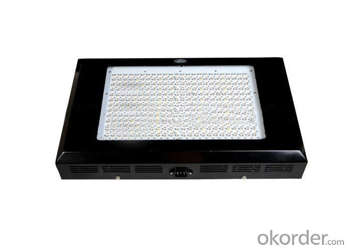2013 Best LED Grow Panel 600w