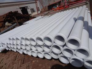 Concrete Pump ​Reducer Pipe DN150-DN125 300MM