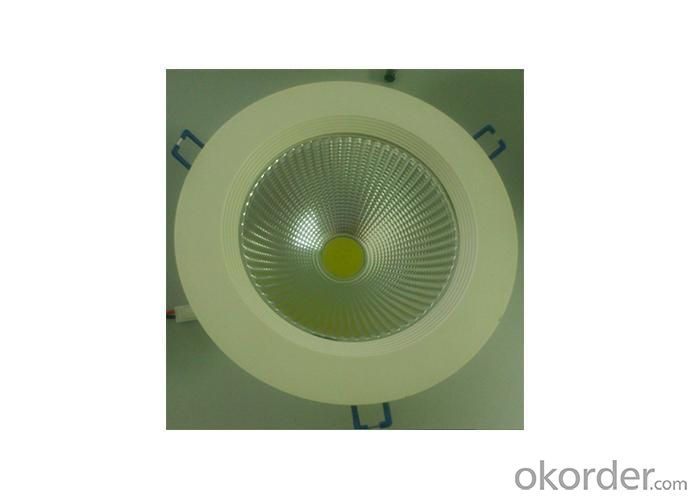 2.5' 7W COB LED Down Light with Bridgelux Chip