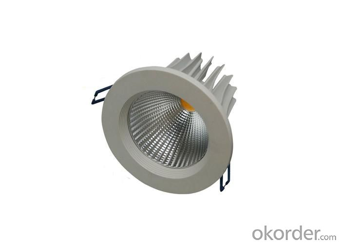 Unihero 25W COB LED Downlighter