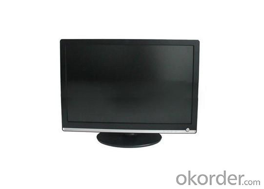 TFT LCD CCTV Security Monitor  22 Inch with BNC