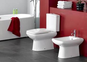 065 Pedestal Washbasin