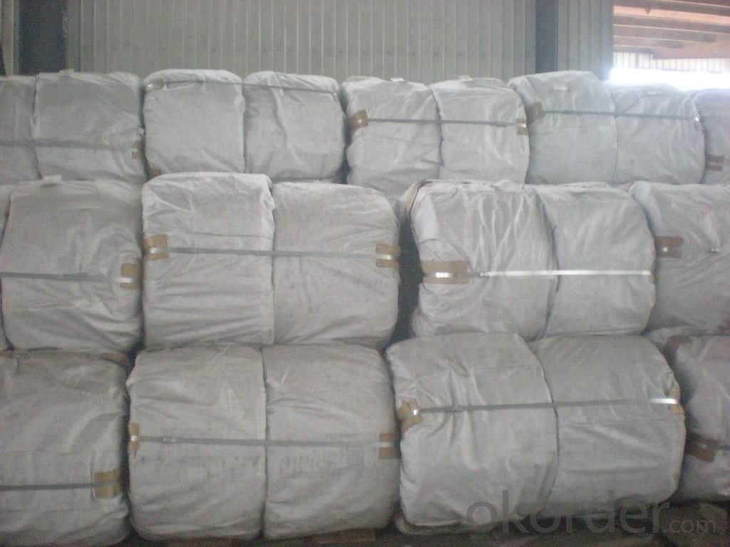 Galvanized Iron Wire for Binding and Fencing