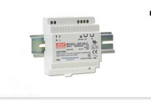 Single Output Industrial DIN Rail Power Supply 30W 5V