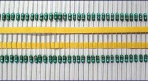 Color Loop Inductor