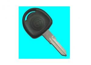 Opel Transponder Key with Left Blade ID40 Chip