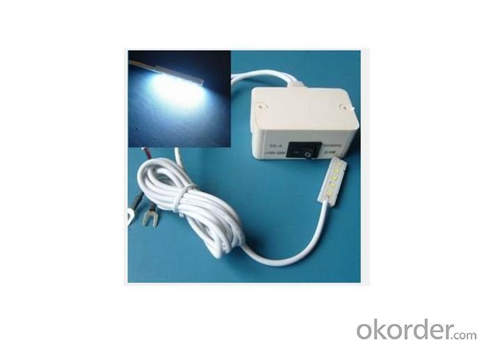 IR Light Line LED Sewing Machine Laser Light