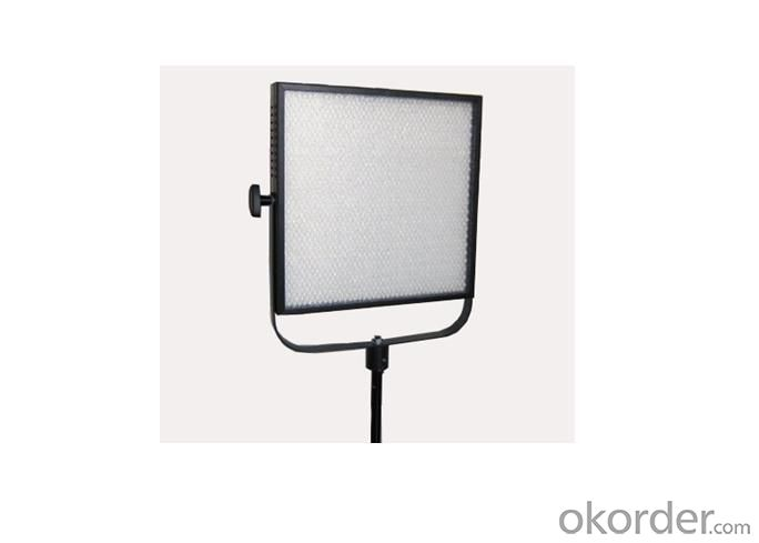 Led Broadcast Lighting