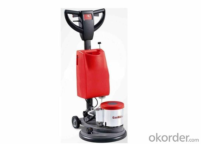 Carpet Cleaning and Floor Waxing Machine FB-2017B/MF-10