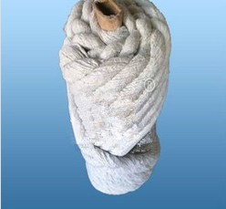 High Quality Dusted Asbestos Twisted Rope