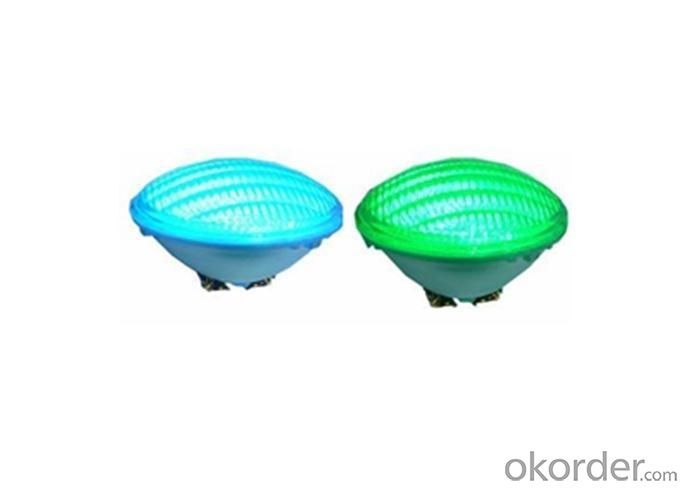 35W Par56 High Power RGB LED Pool Lights