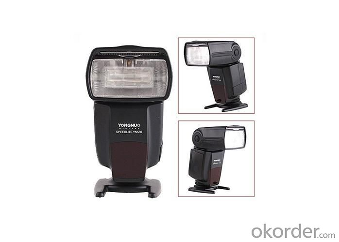 Flash Speedlite YONGNUO YN560 For Canon 450D 500D 550D 1000D