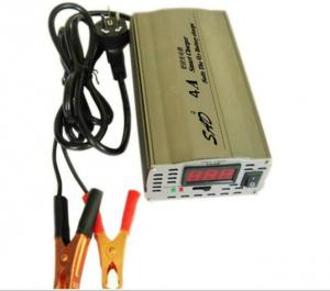 Battery Charger CP01 12V