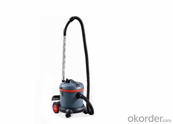 Hotel Low Noise Sofa and Upholstery Dry Vacuum Cleaner V15