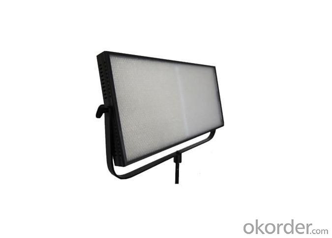 Socanland Digital Bi-color LED Video Long Panel Light