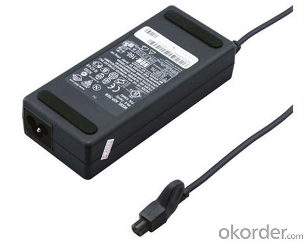 Laptop Charger for Dell DC 19V 3.16A  5.5x2.5mm