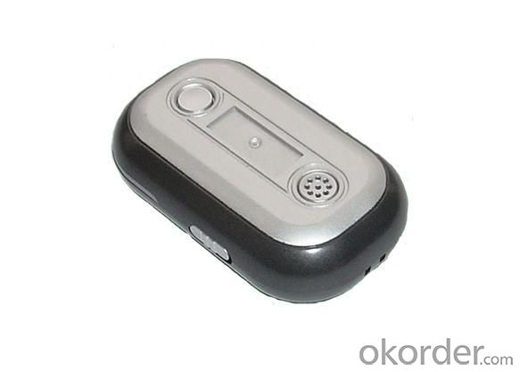 GPS Tracker GTP100 for Child