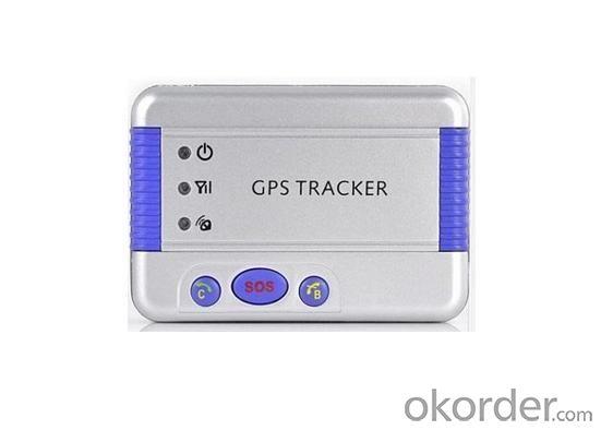 Personal GPS Tracker GTP200