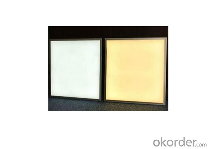 High CRI Square Flat Led Panel Light Ceiling Lighting