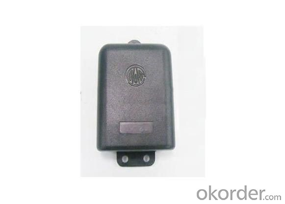 GPS Tracker GTC200 for Motorcycle