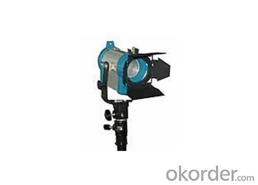 T&Y 650watts Fresnel Tungsten Light