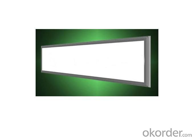 24W 300x1200mm LED Square Panel Light