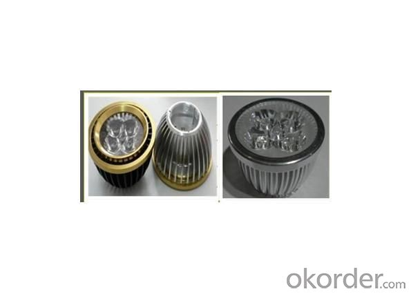 Smd Led Spotlighting