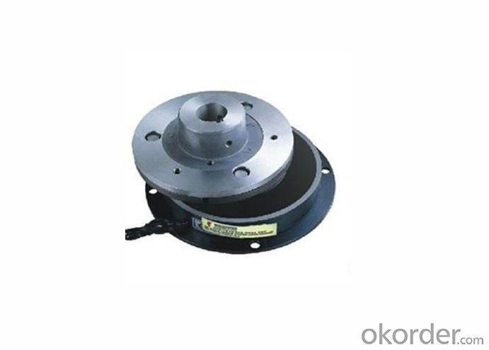 Solenoid Electromagnetic Brake for Industrial