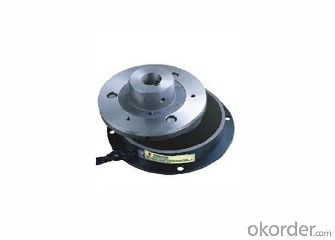 Industrial 24V Electric Brake with High Performance